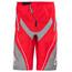 ONeal Element FR Miehet pyöräilyhousut , harmaa/punainen